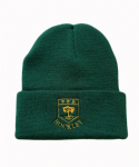 Hockley Ski Hat - Green